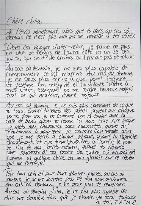 Modeles De Lettre D Amour Romantique lettre d amour magnifique mod 232 le de lettre