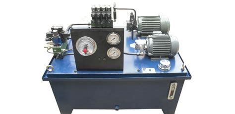 Industrial Hydraulic Power Units Small Hydraulic Power Units