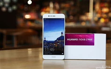 huawei 2 plus smartphone officially releases 2 499