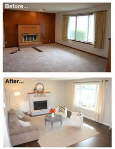 painting paneling before and after 25 best ideas about wood paneling remodel on pinterest