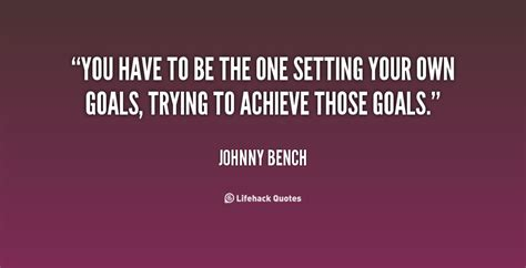 johnny bench quotes riding the bench quotes quotesgram