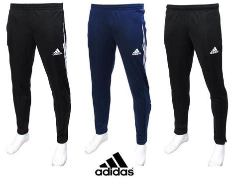 Taining Olahraga Sportwear Celana Jogger Jogger Adidas adidas boys junior sereno tracksuit bottoms football sports ebay