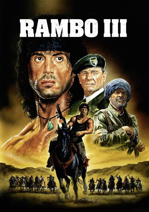 rambo film poster rambo iii movie fanart fanart tv