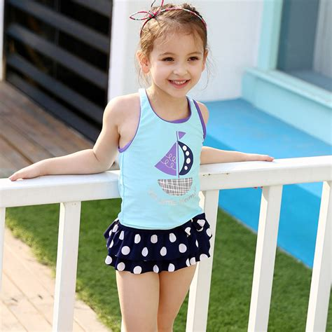 kids two piece swimwear aliexpress com buy 2016 new summer sleeveless boys girls