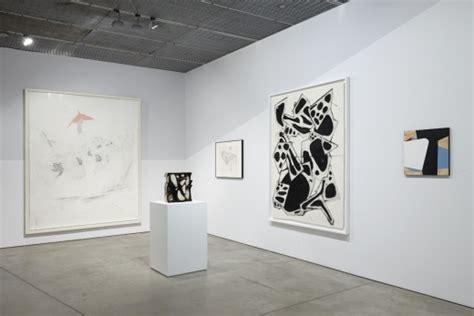 curated  markus dochantschi drawing room exhibitions