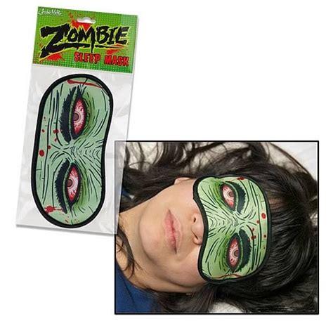 Gwp Alert Free Green Sleep Mask by Sleep Mask