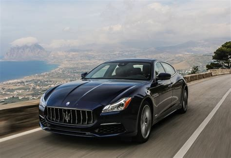 buying a maserati buying a new maserati what aftersales support will i get
