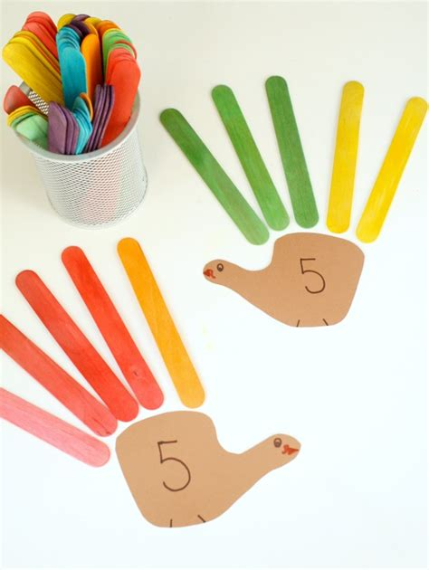 learning crafts for thanksgiving learning activities for all ages
