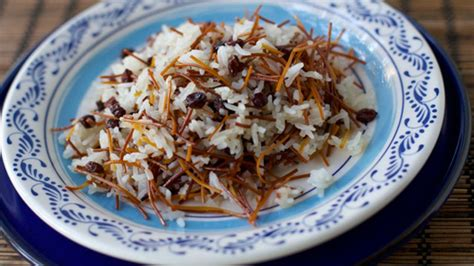 Kitchen Ideas On A Budget arroz 193 rabe with raisins recipe que rica vida