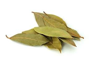 what are bay leaves