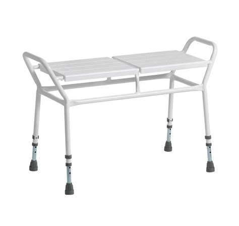 heavy duty bath bench heavy duty bosworth shower bench