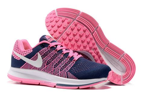 s nike zoom pegasus 33 navy pink shoes outlet