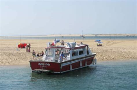 excursion catamaran arcachon excursions en bateaux l 232 ge cap ferret