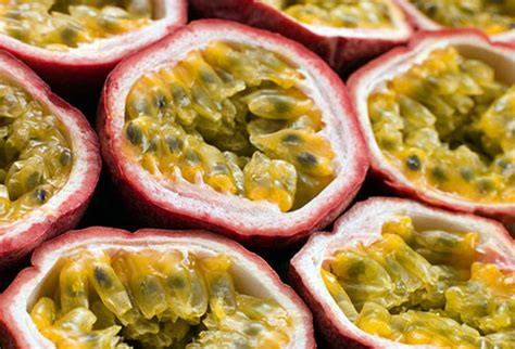 tropical fruits: 8 exotic fruits for your everyday grocery