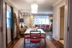 Coconut Shell Chandelier Dining Room Design L Shaped Living Room Dining Room Combo