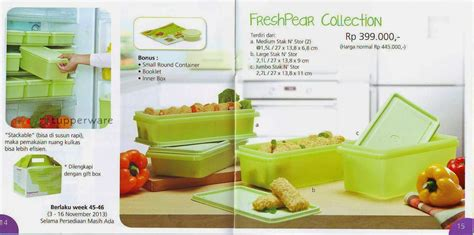 Tupperware Large Stak N Stor 21 L Tupperware Wholesale Jakarta November 2013
