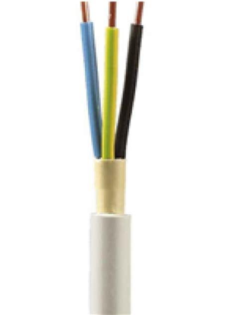 le 5 kabel 11 0m nym j 3x2 5 mm 178 kabel installationsleitung