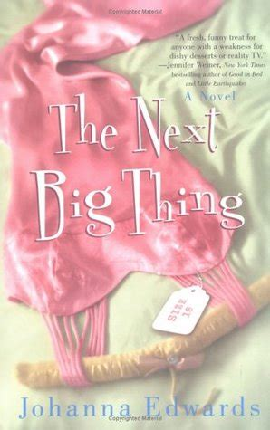 Book Review The Next Big Thing By Caspian by The Next Big Thing By Johanna Edwards Reviews
