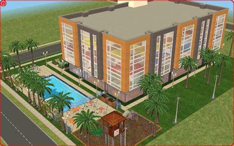 Apartment No Cd Sims 2 Apartment