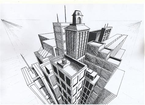 layout autocad hilang 1000 images about 3 point perspective on pinterest