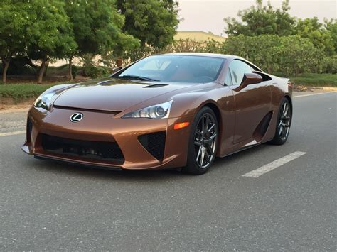 lexus lfa 2012 lexus lfa in united arab emirates for sale on