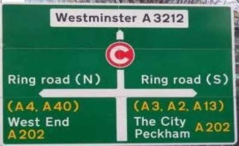 printable uk road signs flash cards flashcards table on uk road signs