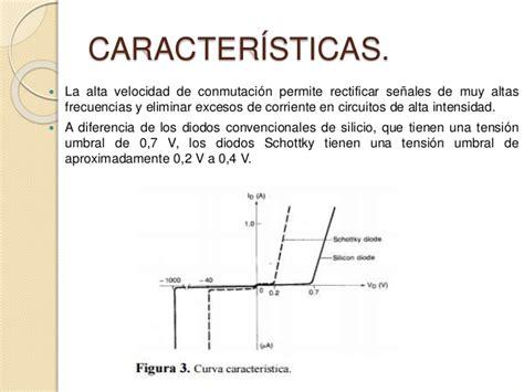 que es schottky barrier diode que es schottky diode 28 images schottky diode bat85 diodo schottky bat54c rectifier