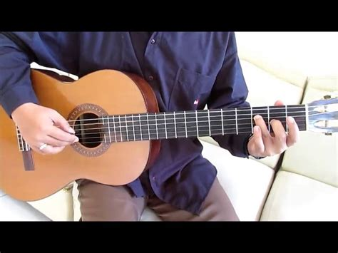 fingerstyle tutorial for beginners happy birthday guitar lesson quot fingerstyle guitar quot in c