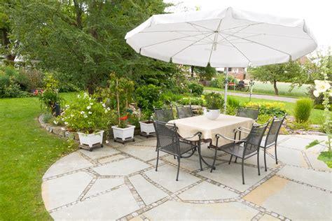 schöne terrassen sitzpl 228 tze terrassen strenger garten und landschaftsbau