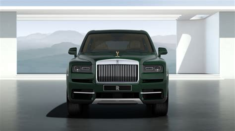 Design Your Own Rolls Royce Cullinan SUV » AutoGuide.com News