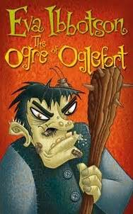 the ogress books book lessons from ibbotson