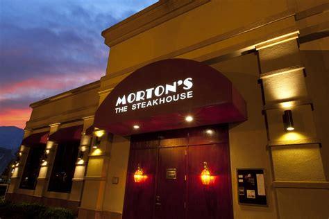 morton s steak house morton s the steakhouse restaurant anaheim restaurant menus healthy dishes