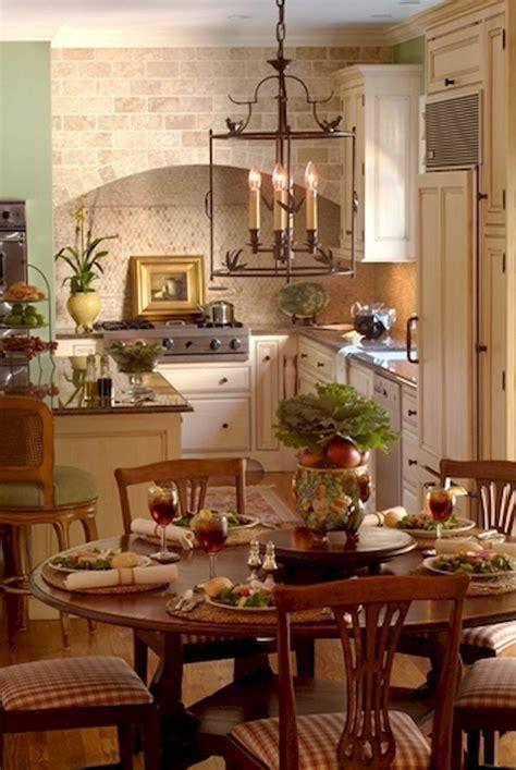 gorgeous french country kitchen design decor ideas