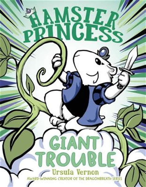 hamster princess whiskerella books hamster princess trouble hardcover r j