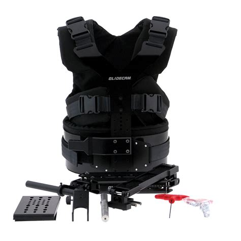 Glidecam Steadycam annonce occasions steadicam glidecam hd2000 vest