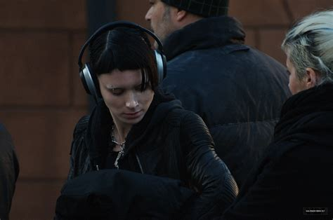 the girl with the dragon tattoo movie tuesday wasps the confluence