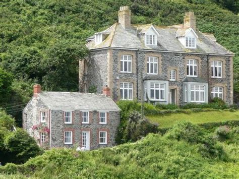 1000 Images About Tv Series I Enjoyed Doc Martin On The House Port Isaac