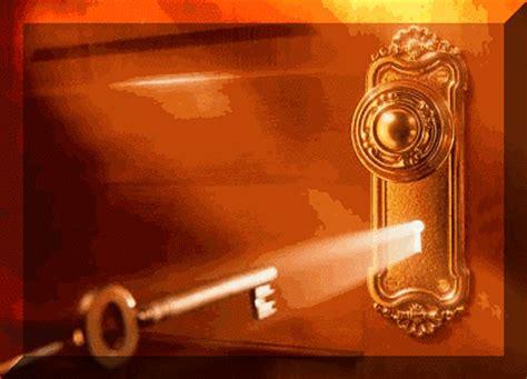 The Key Of The Door by Ahimsananda The Key To The Door
