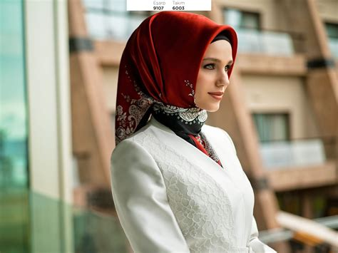 model hujab ala armine 2012 turkish hijab style