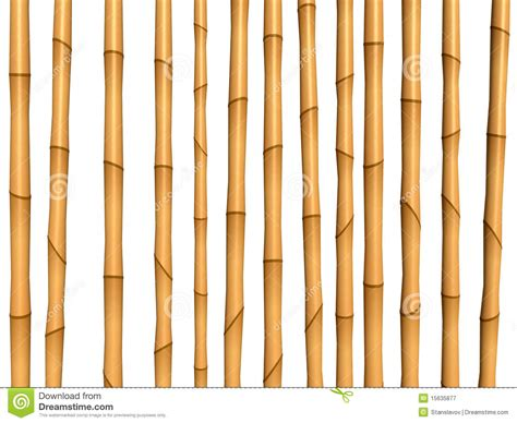 How To Make A Bamboo L by Bamboo Brown Texture Stock Illustration Image Of Green