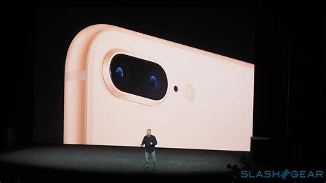 this is the iphone 8 plus slashgear