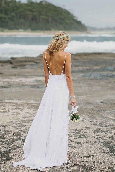 los vestidos de novia m 225 s rom 225 nticos de la colecci 243 n rosa las 25 mejores ideas sobre vestidos bohemios en pinterest