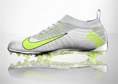 american football shoes nike nike unveils vapor ultimate the flyknit football