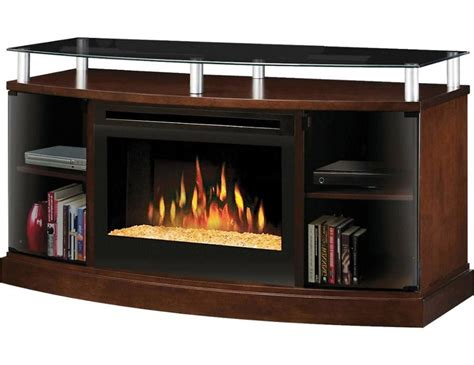 corner tv stand fireplace costco tv stands with fireplace electric fireplace heater lowes