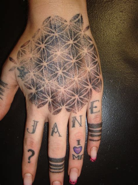 the flower of life tattoo the flower of meaning www imgkid the