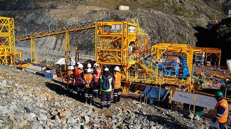 nuevo decreto 024 mineria peru aprueban reglamento de seguridad y salud ocupacional en