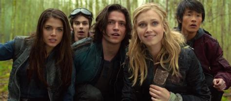 the 100 season 1 absolutely every thought from a