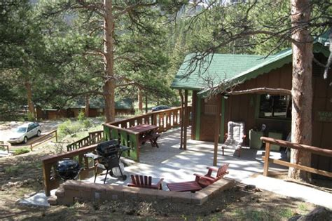 cottages in estes park cottage ideas