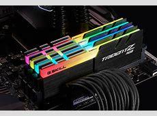 G.SKILL Announces RAM RGB Lighting w/ The Trident Z RGB ... G Skill Rgb Driver