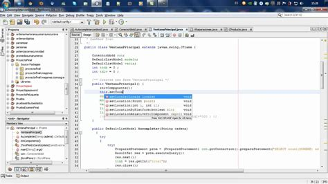 jframe tutorial in netbeans inicializar jframe en el centro de la pantalla netbeans
